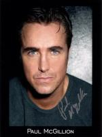 Paul McGillion in Christmas Magic