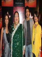 Farhan Akhtar Group Pic