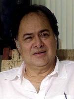 Farooq Sheikh