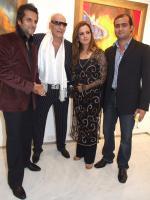 Feroz Khan Family Pics