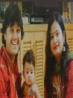 Ganesh Family Pics