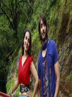Chetan Kumar and Nithya Menon