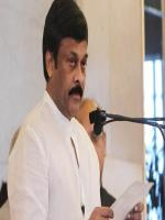 Chiranjeevi Konidala indian Politician