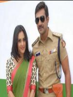 Chiranjeevi Sarja Kannada Actor