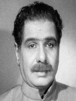 Chittor V. Nagaiah