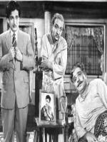Chittor V. Nagaiah in a Movie