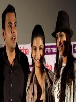 Cyrus Sahukar With Sonam Kapoor