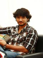 Gautham Karthik HD Photo
