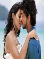 Gautham Karthik in Movie