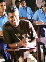Gautham Menon in Class