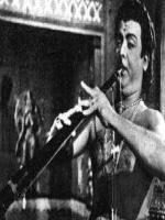 Gemini Ganesan In Action