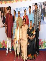 Giri Babu Family Pics