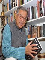 Girish Karnad HD Photo
