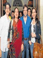 Govinda Family pic