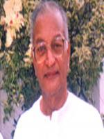 Late Gummadi Venkateswara