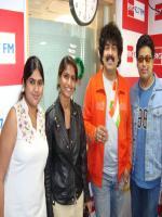 Gurukiran Group Pic
