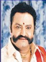 Harikrishna Nandamuri HD Photo
