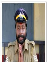 Harisree Ashokan in Police Role