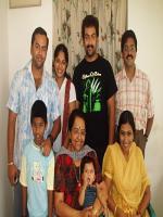 Indrajith Sukumaran Group Pic