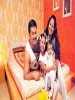 Indrajith Sukumaran Family Pics