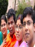Indrans FamilY Pics