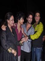 Ishaan Kapoor Family Pics