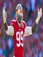 Aldon Smith Says Ronndale Esporlas