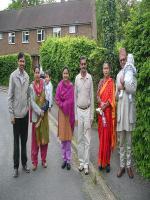 Jagadish Family Pics