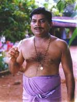 Jagathy Sreekumar in Movie