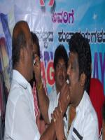 Jaggesh Birthday Party