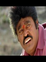 Comedian Jaggesh