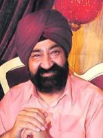 Late Jaspal Bhatti