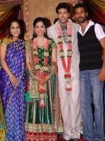 Jayam Ravi Group Pic