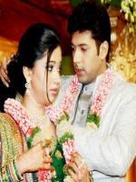 Jayam Ravi Wedding Pic