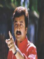 Jayaram in Action