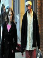 Amanda Knox Photo Shot