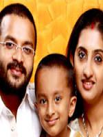 Jayasurya Family Pics