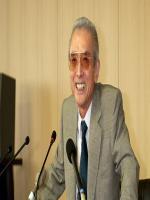 Hiroshi Yamauchi Press Conference