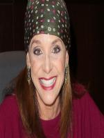 Valerie Harper Smileing Picture