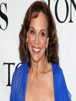 Valerie Harper Photo Shot