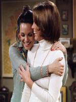 Valerie Harper TV Recording