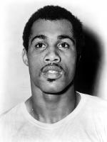Ken Norton Photo Shot