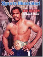 Ken Norton Body