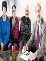 Jeevan Family Pics