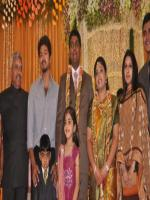 Joseph Vijay Group Pic