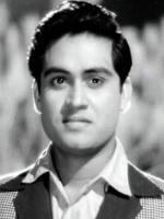 Late Joy Mukherjee