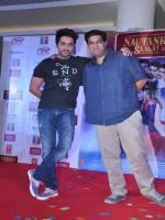Kunal Roy Kapur with Ayushmann