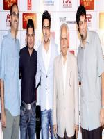 Kunaal Roy Kapur Group Pic