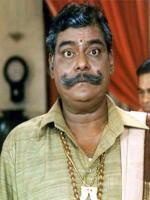 Comedian Kota Srinivasa Rao