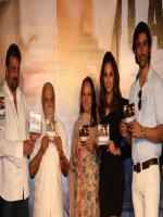 Kunal Kapoor with Sanjay Datt